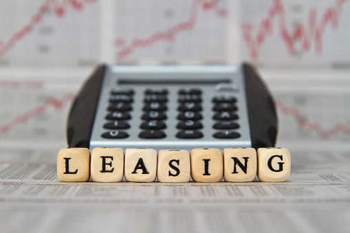 technology leasing