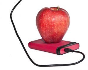 Apple Encryption