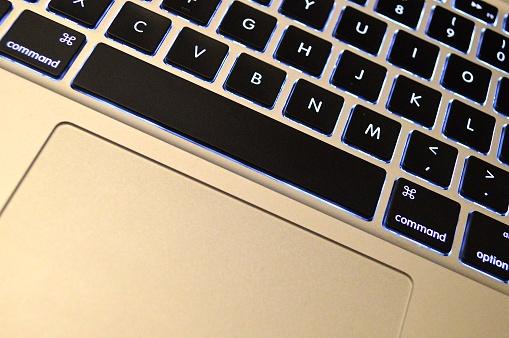 Macbook Support
