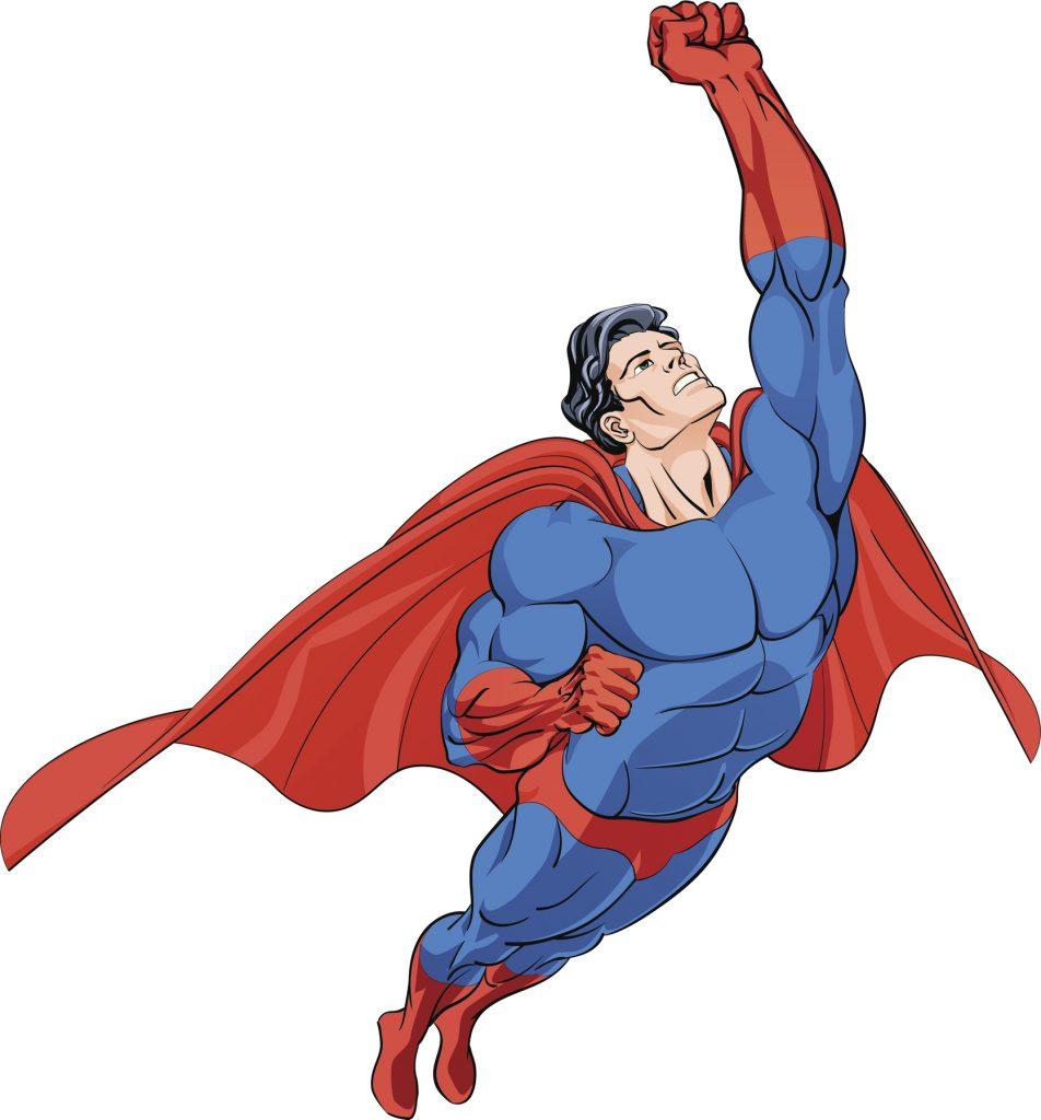 Superman Day