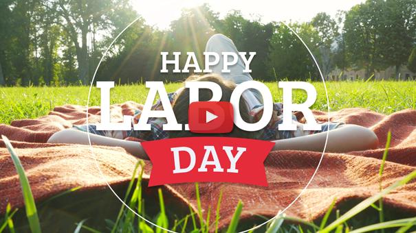 Labor Day 2019
